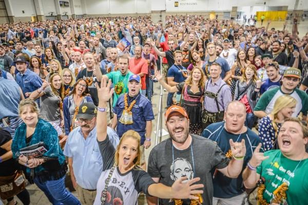2015 Great American Beer Festival
