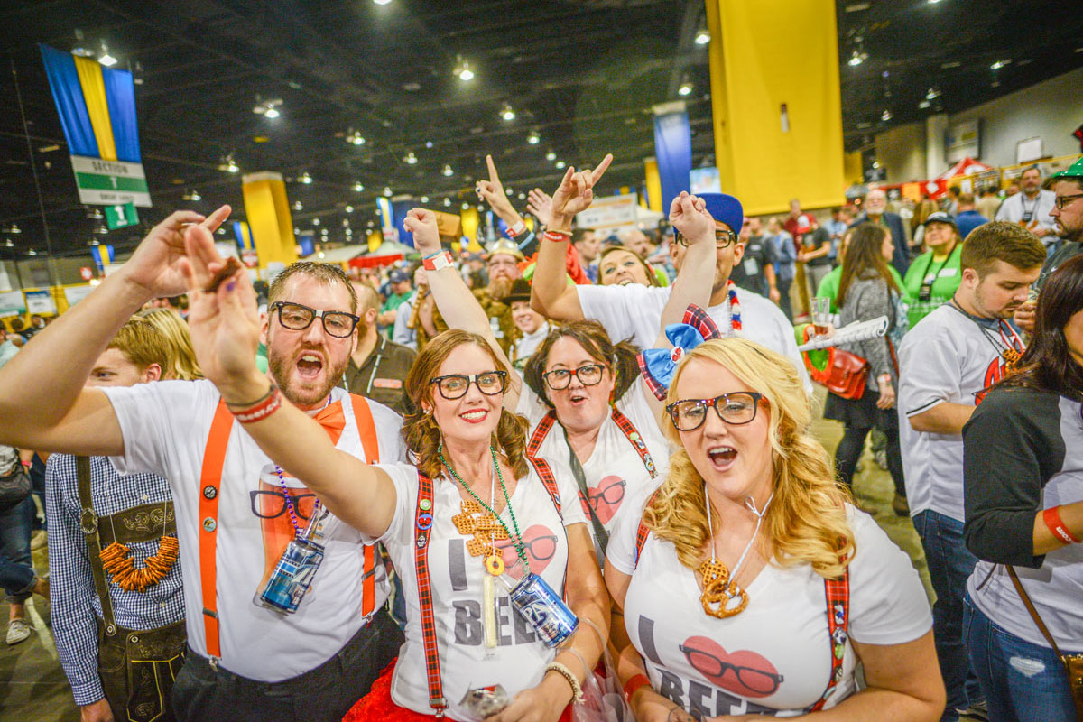 breweries at the festival great american beer festival