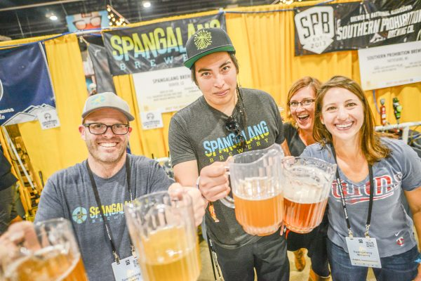 2016 Great American Beer Festival