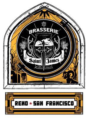 Brasserie St. James