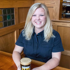 Laura Bell, Owner and CEO Bell's Brewery, Inc. | Galesburg, MI