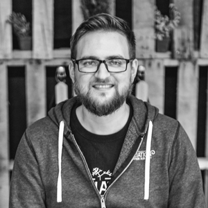 Mitch Ermatinger, Founder Speciation Artisan Ales | Comstock Park, MI