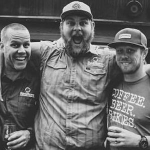 Jon Lamb, Chad Misner and Zach Gardner Red Horn Coffee House & Brewing Co. | Cedar Park, TX
