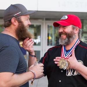 Mark Hastings, Head Brewer Überbrew | Billings, MT