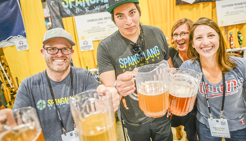 The Great American Beer Festival @ Denver | Colorado | United States